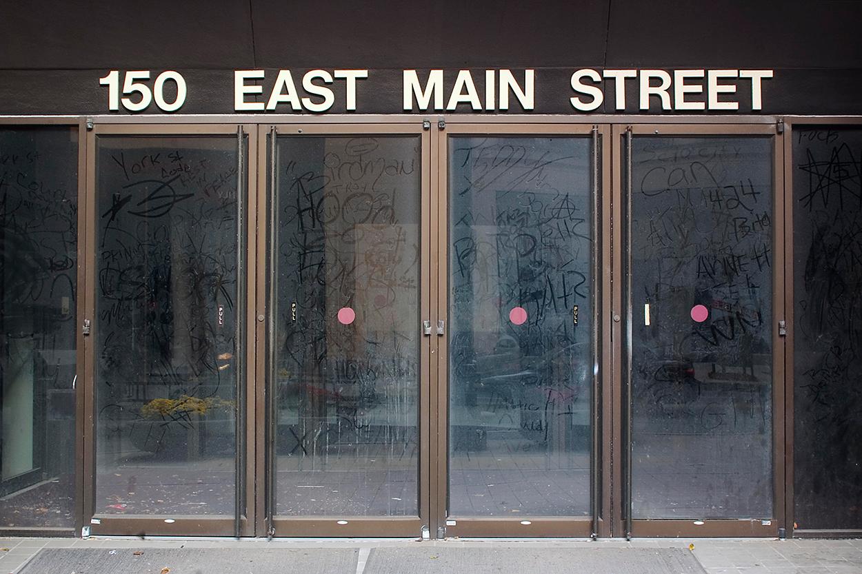 East Main  | Cityscape, 2006-07