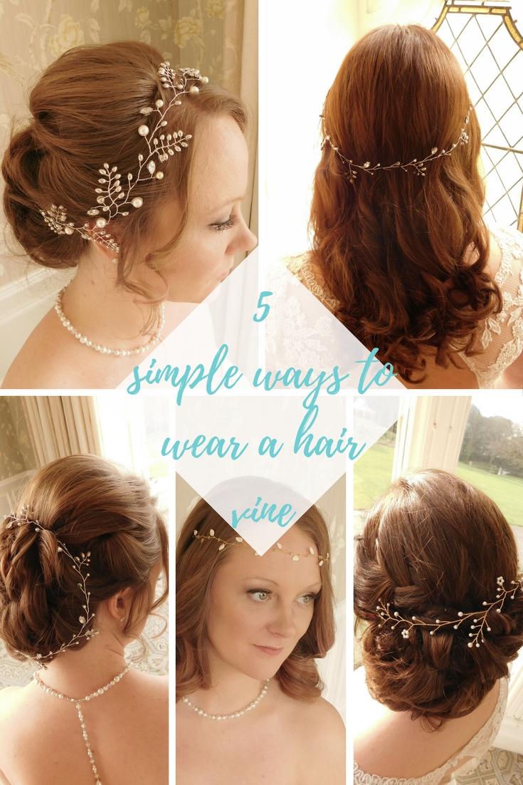 5 simple ways to wear a hair vine.jpg