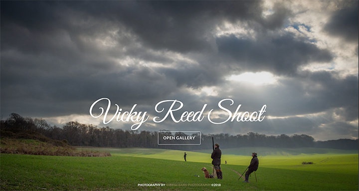 49) Vicky Reed Shoot - 14th December, 2018.