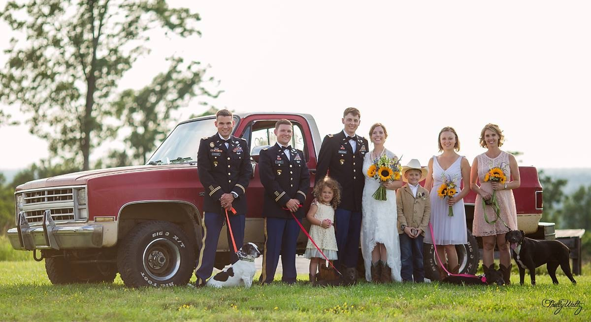 Shelby Waltz Photography—Burdoc Farm, Crofton, KY