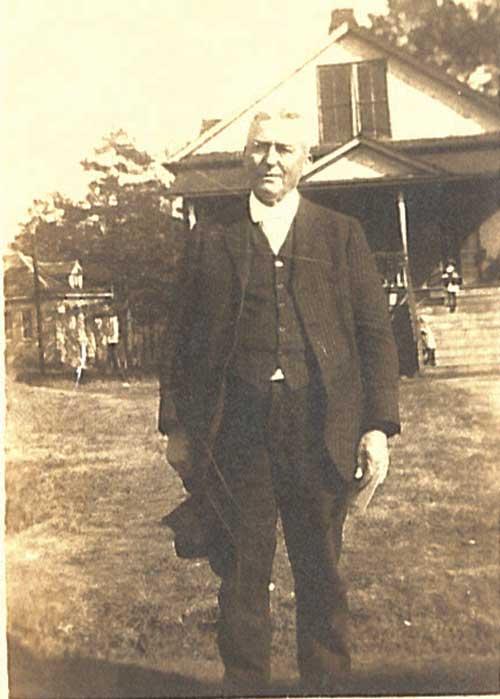 Father Stewart