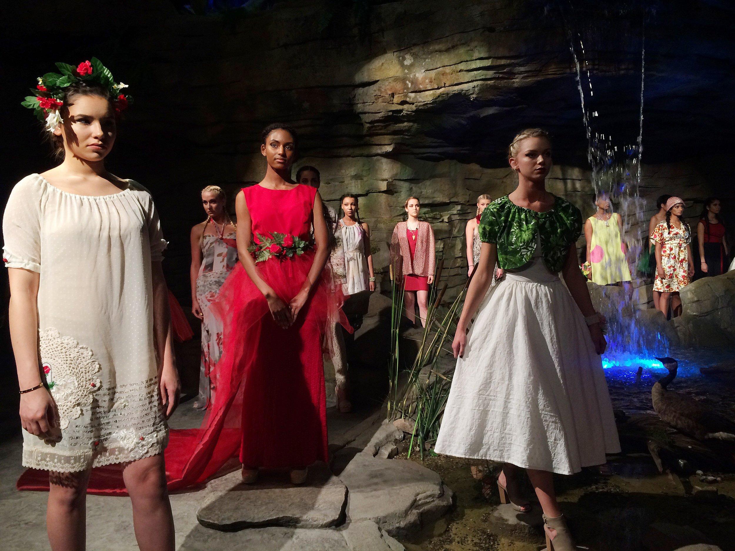 The Fashion Massacre 7 -