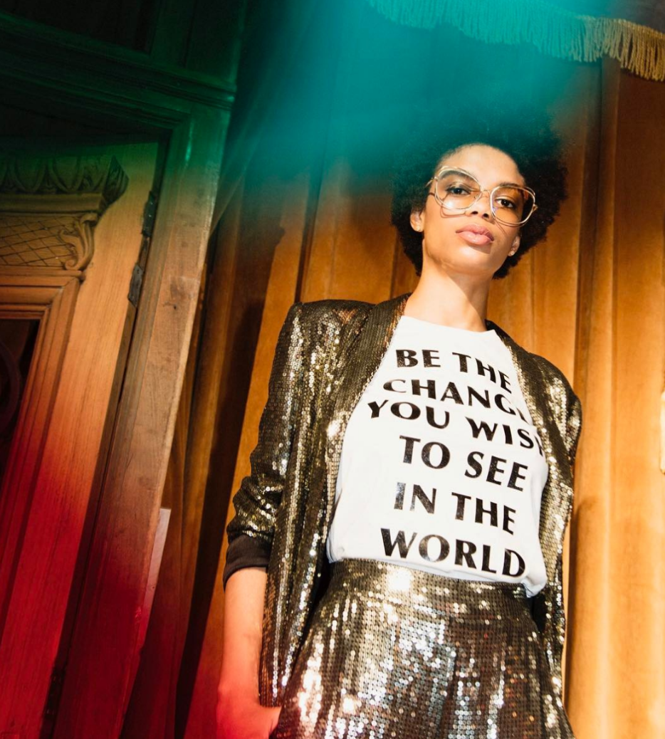 Designers Speak Out During NYFW -