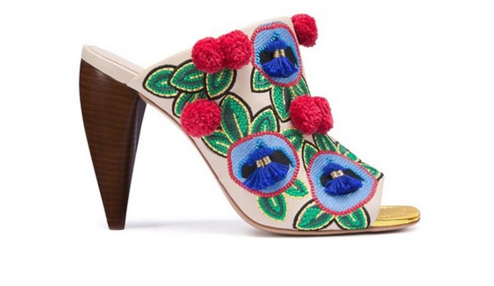 10 Pairs of Mules You'll Want to Add to Your Shoe Closet -