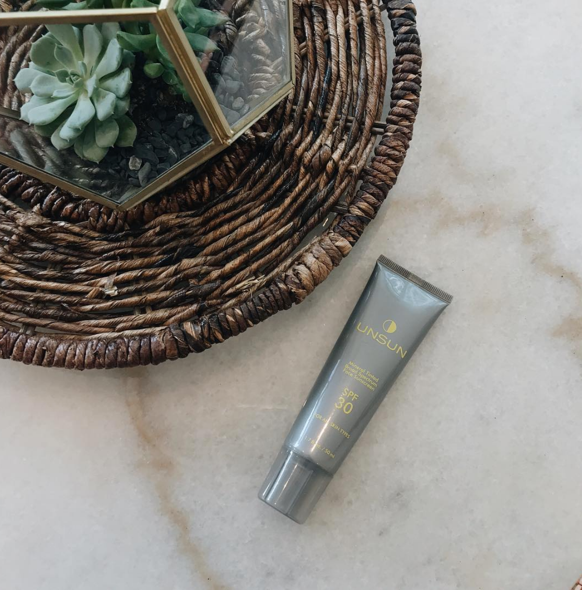 UnSun Cosmetics is the SPF-Savvy Brand for Women of Color -