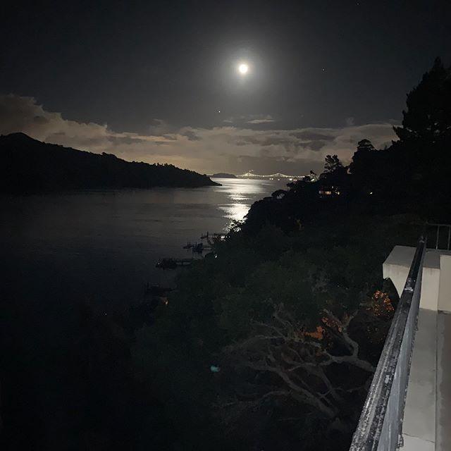 Moon Magic.