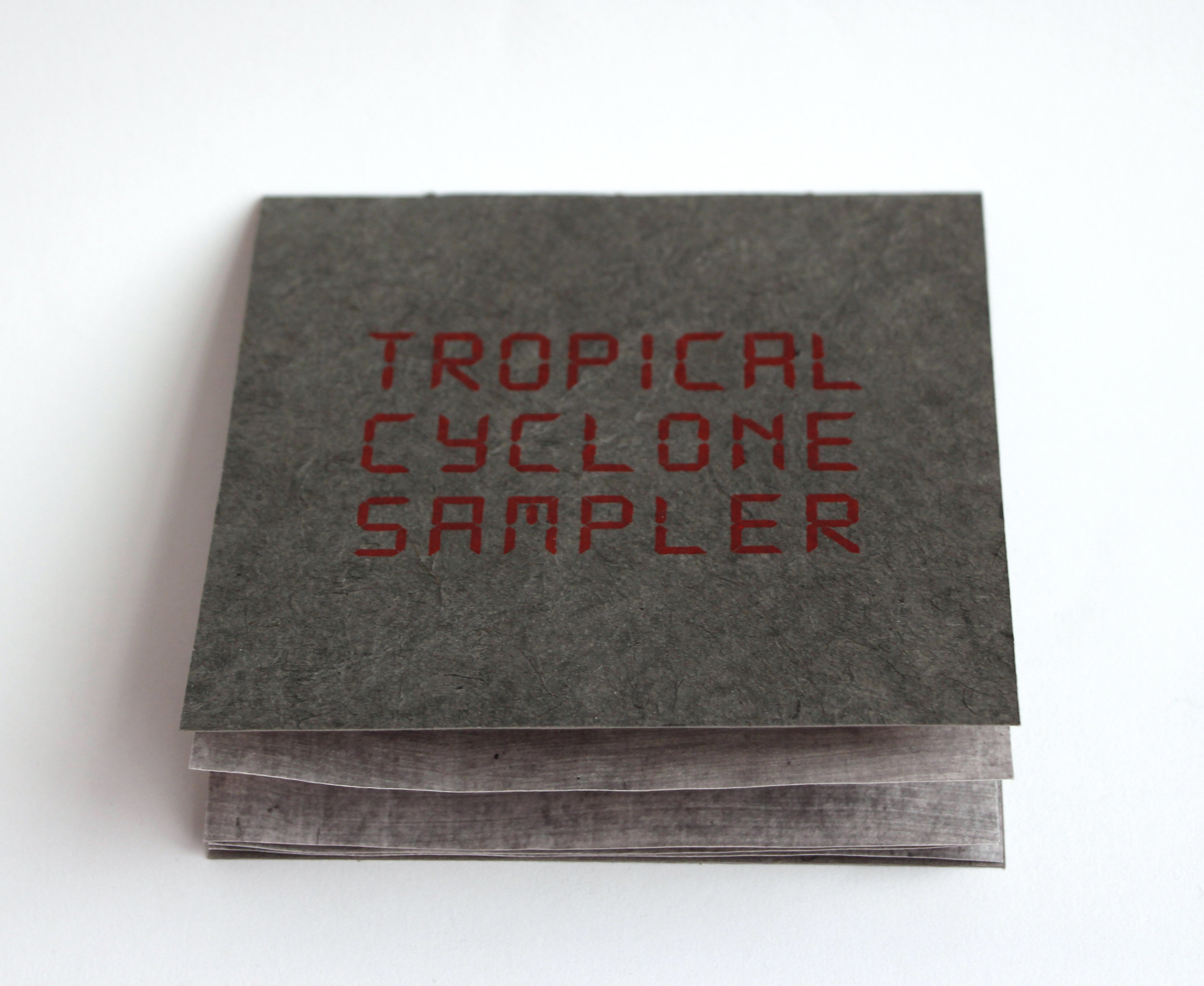 TROPICAL CYCLONE SAMPLER