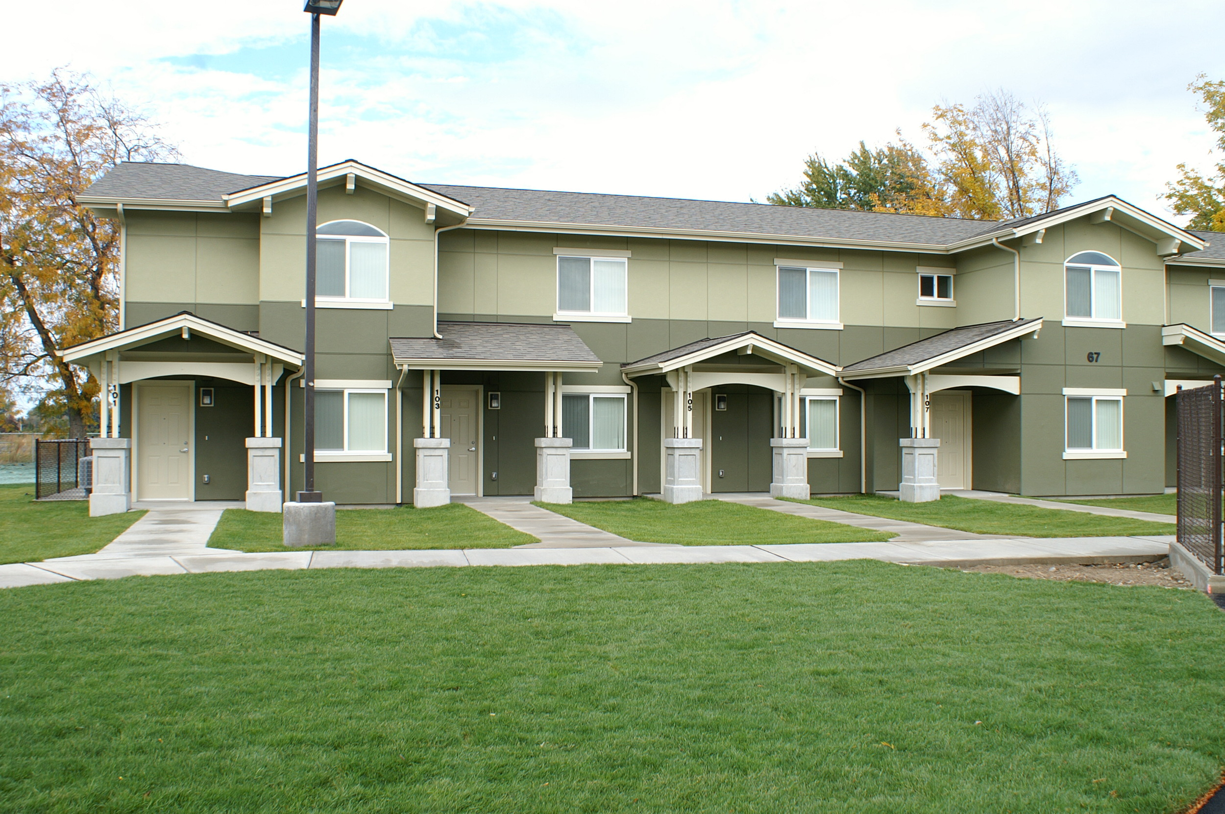 Farmland Road, Walla Walla, Washington $300 security deposit / monthly rent is unsubsidized   Apply Today