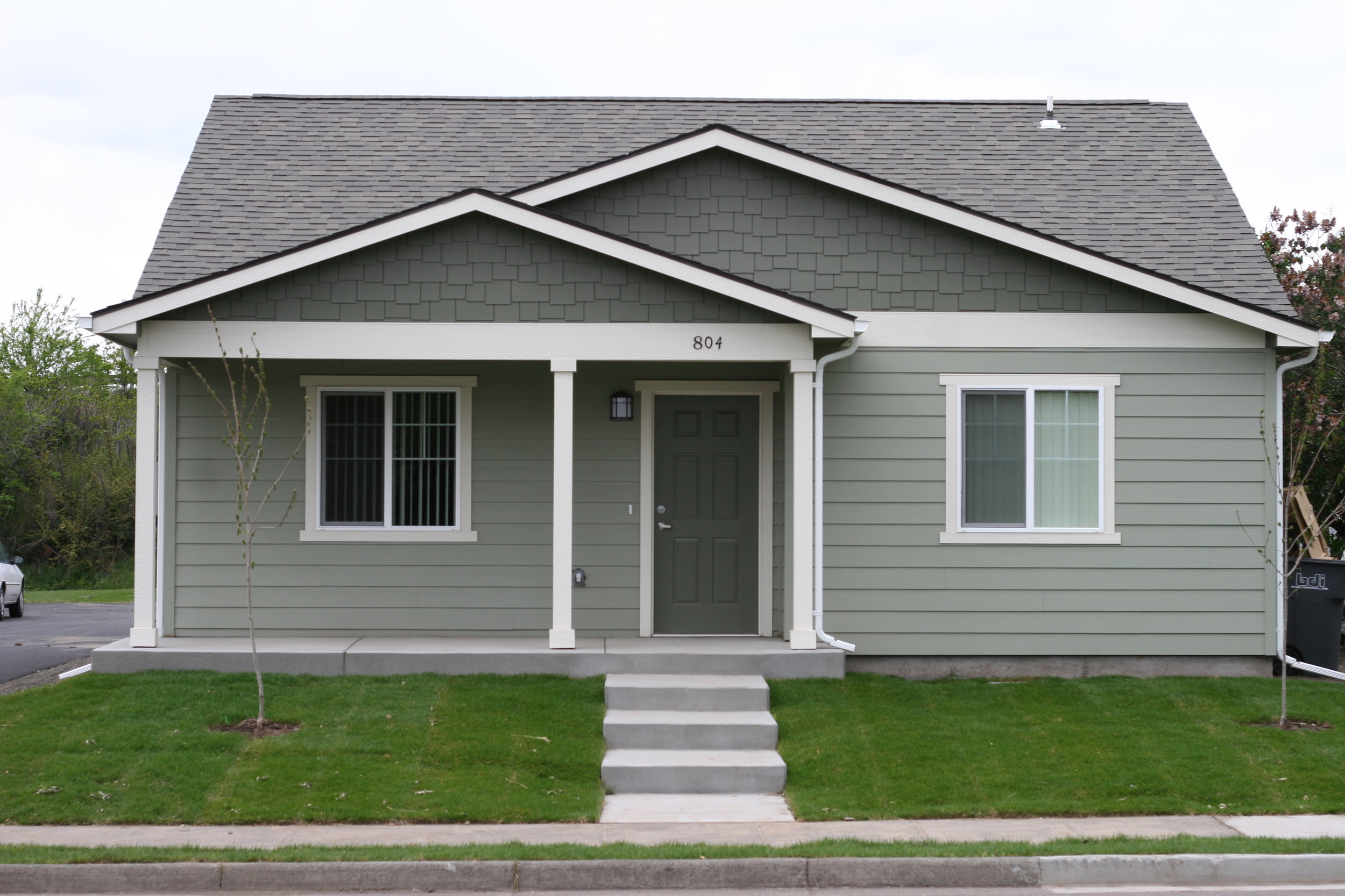 Scattered sites throughout Walla Walla, Washington $400 security deposit /monthly rent is unsubsidized    Apply Today