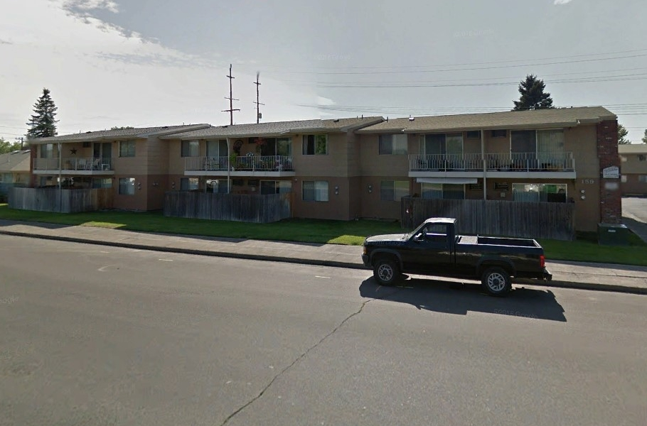 159, 169 and 179 N Wilbur Ave, Walla Walla, Washington  $300 security deposit / monthly rent is unsubsidized  1 Bedroom $525 --- 2 Bedroom $600    Apply Today
