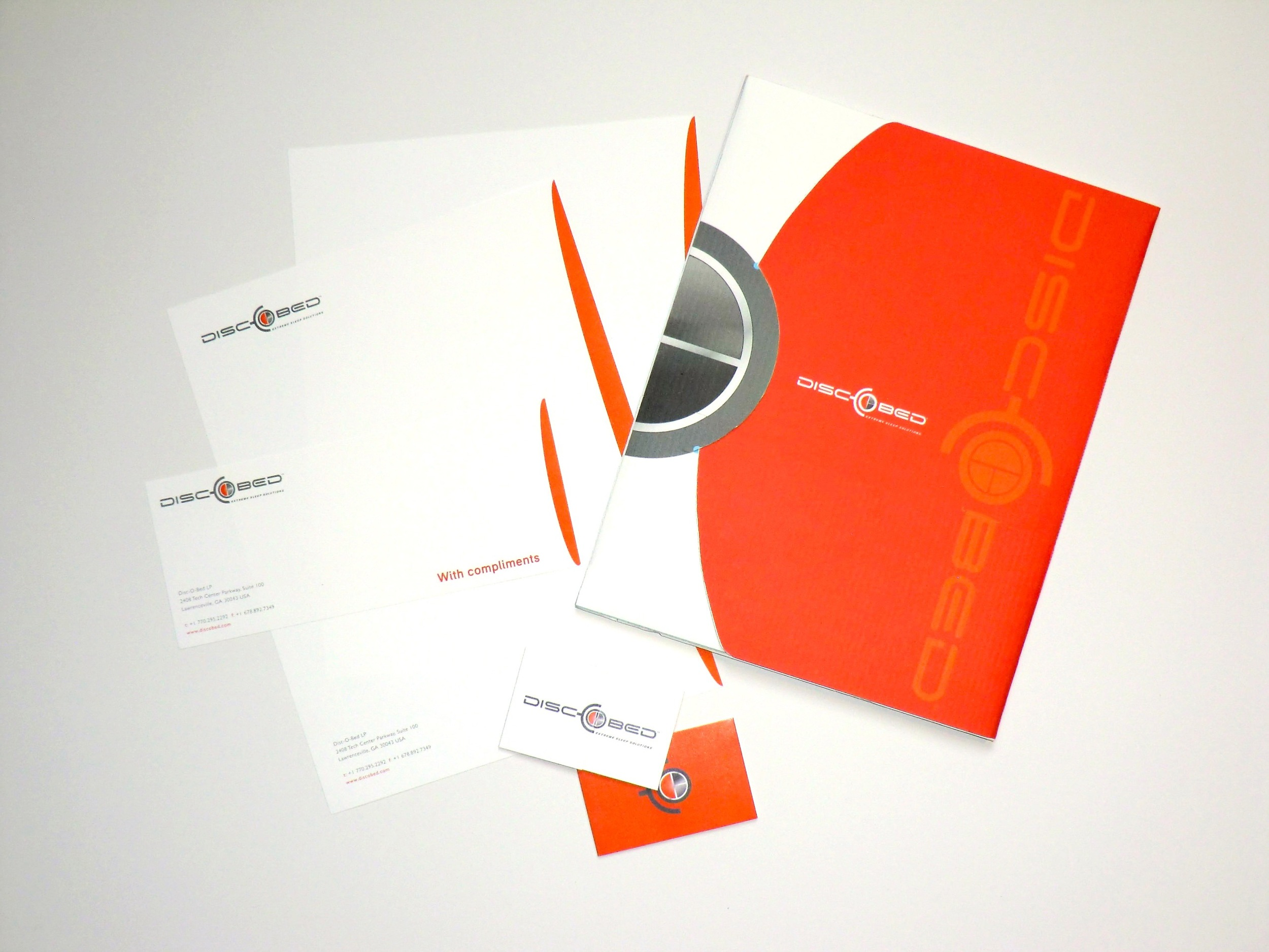 Office Collateral