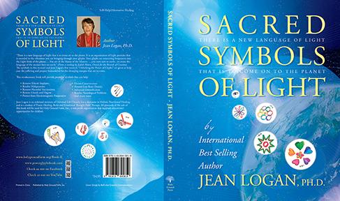 Sacred Symbols of Light Book Cover