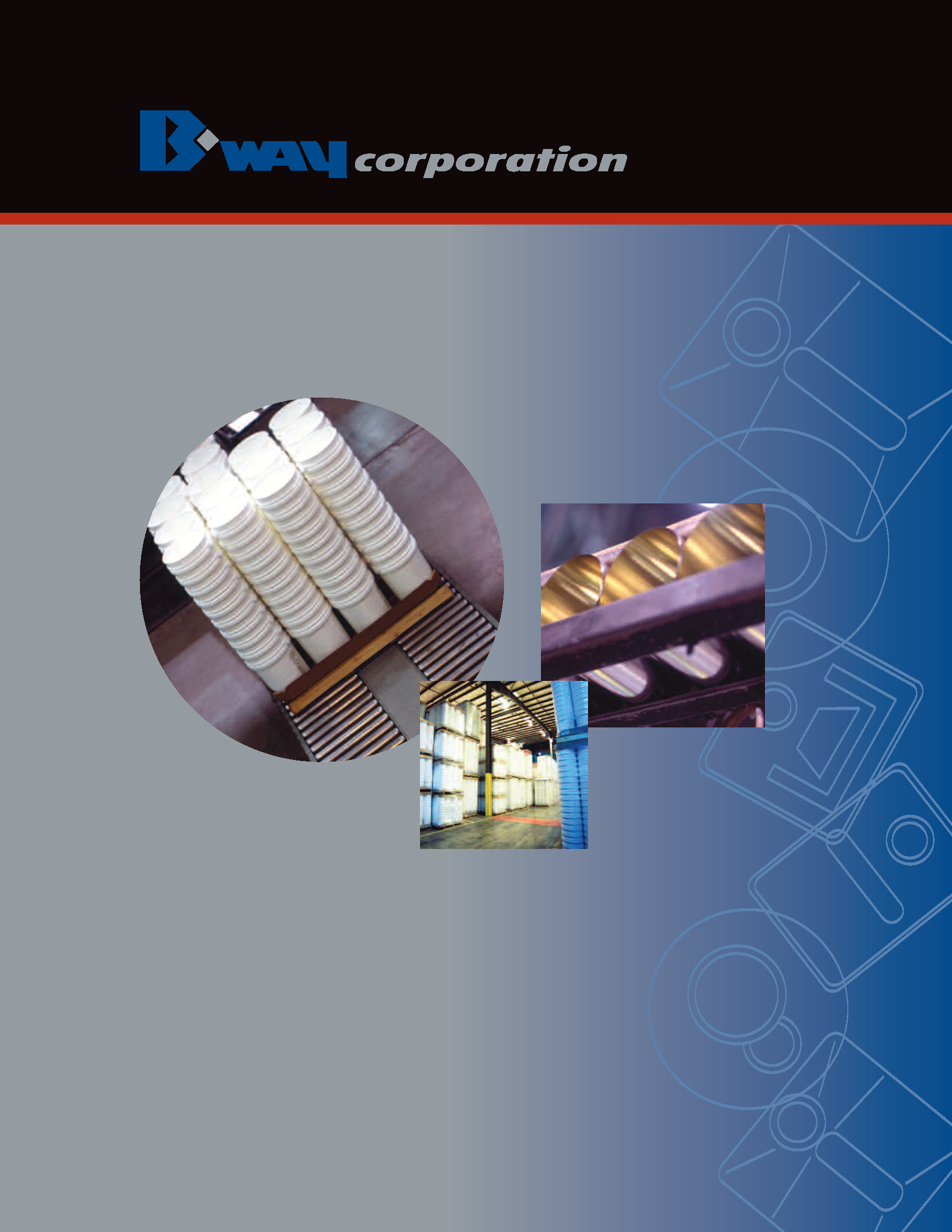 BWay Corporation Product Brochure