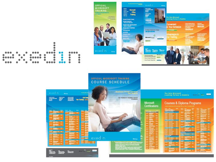 Exedin Training Center Brochure
