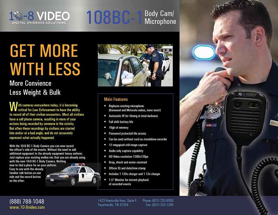 10-8 Video Magazine Ad