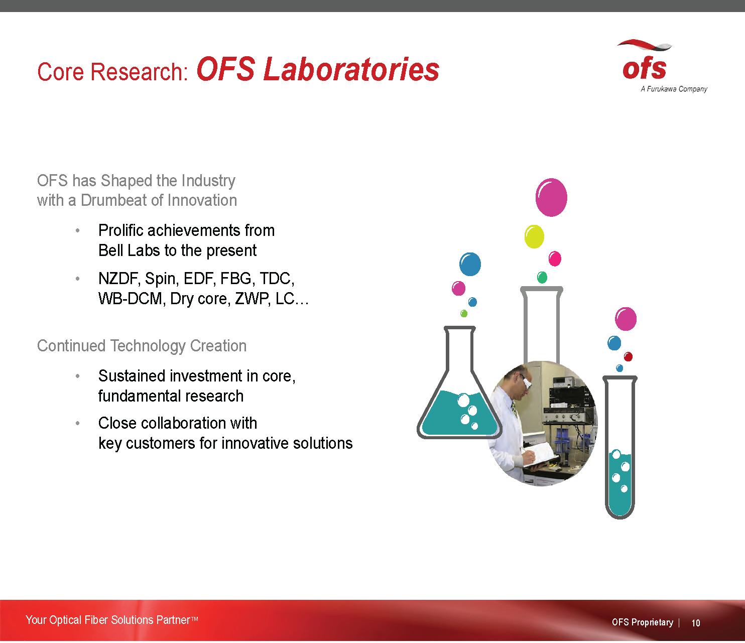 OFS Presentation