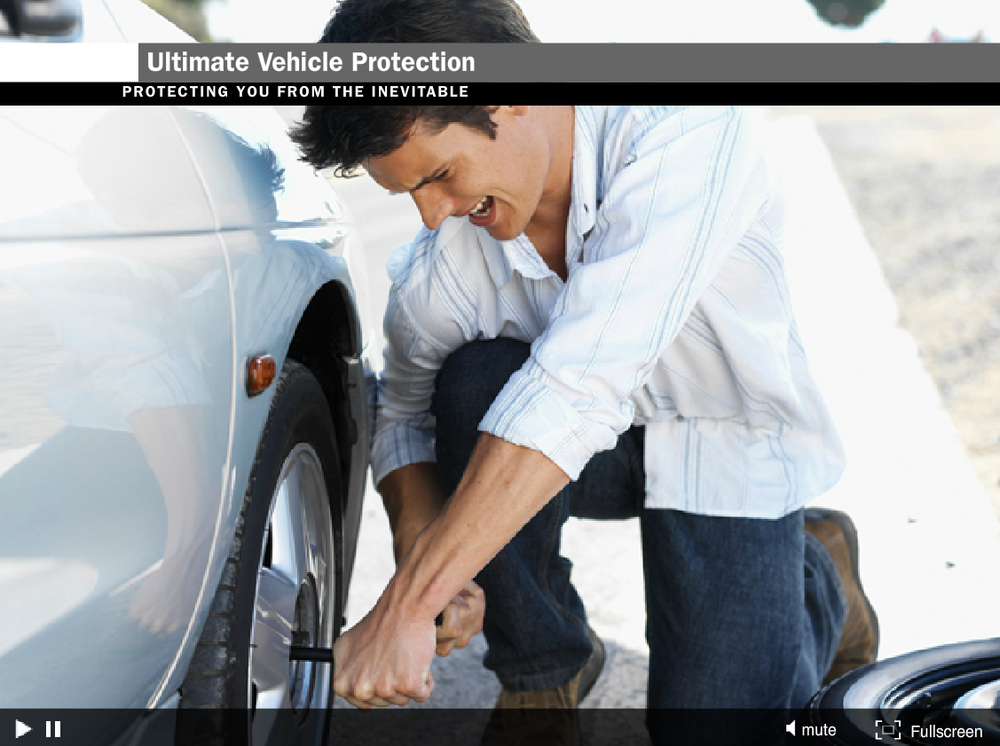 Safe-Guard Ultimate Vehicle Protection Video