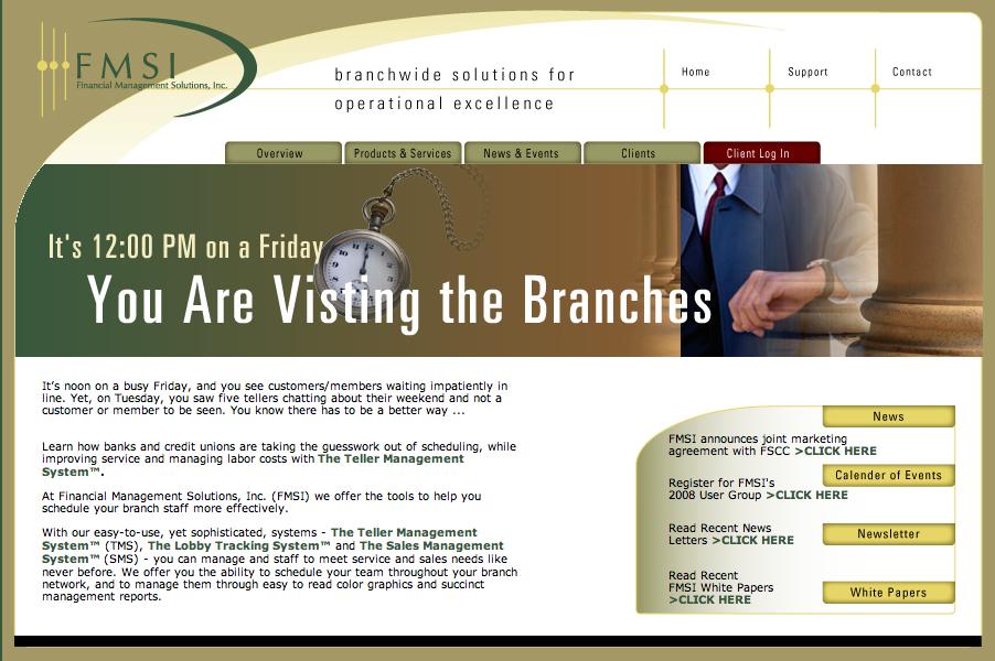 FMSI Website