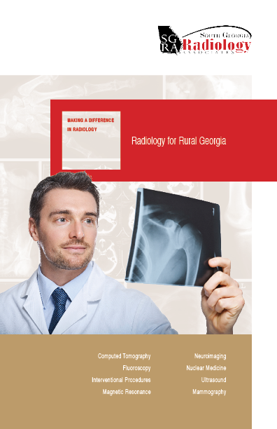 SGRA Booklet Cover