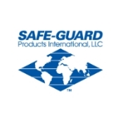 Safe-Guard Products Logo