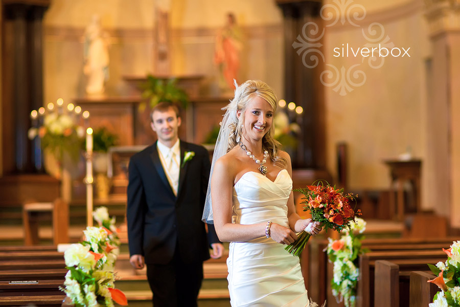 first glance by SilverBox Photographers