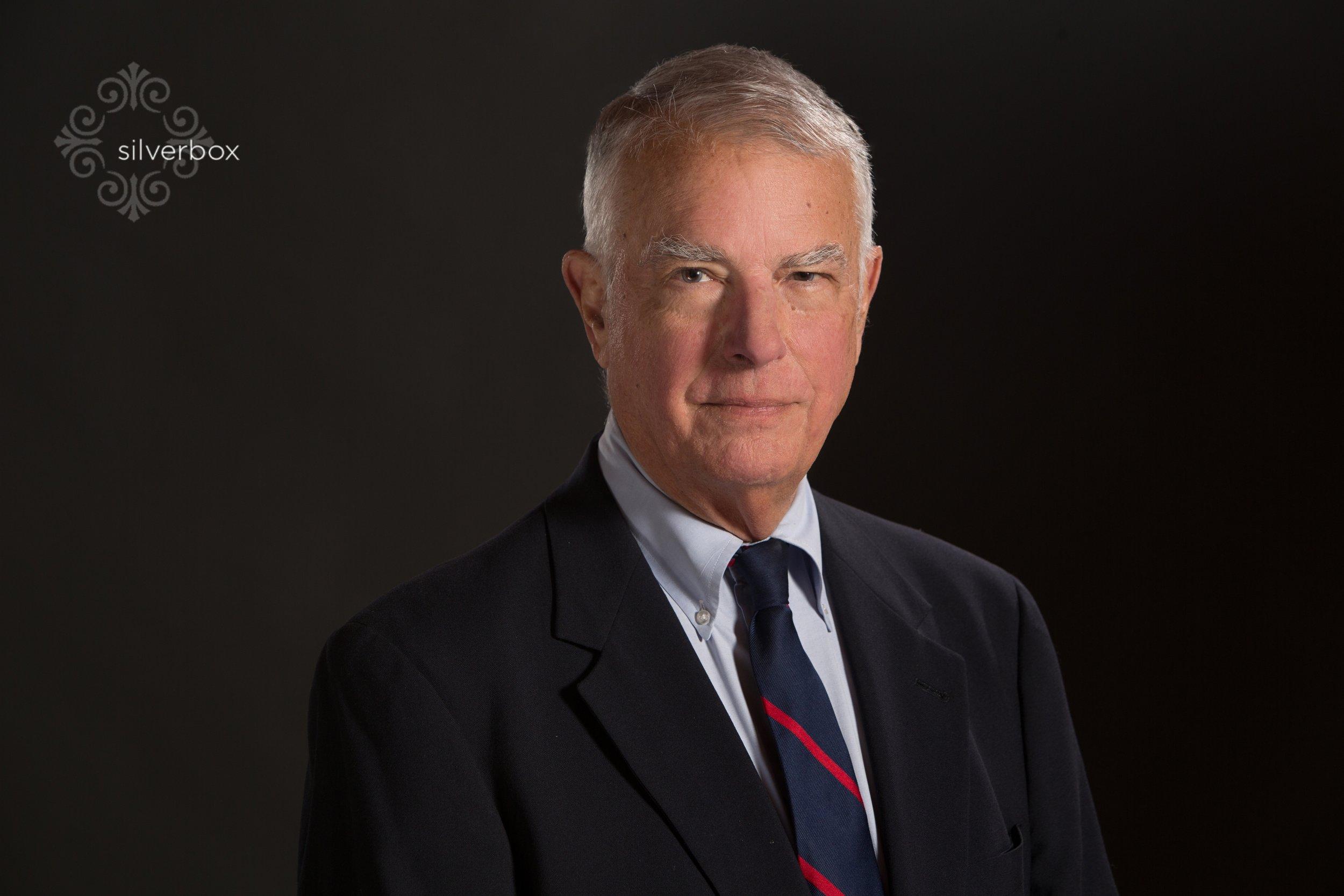 Dr. Bob Gaines, Orthopedic surgeon and international speaker