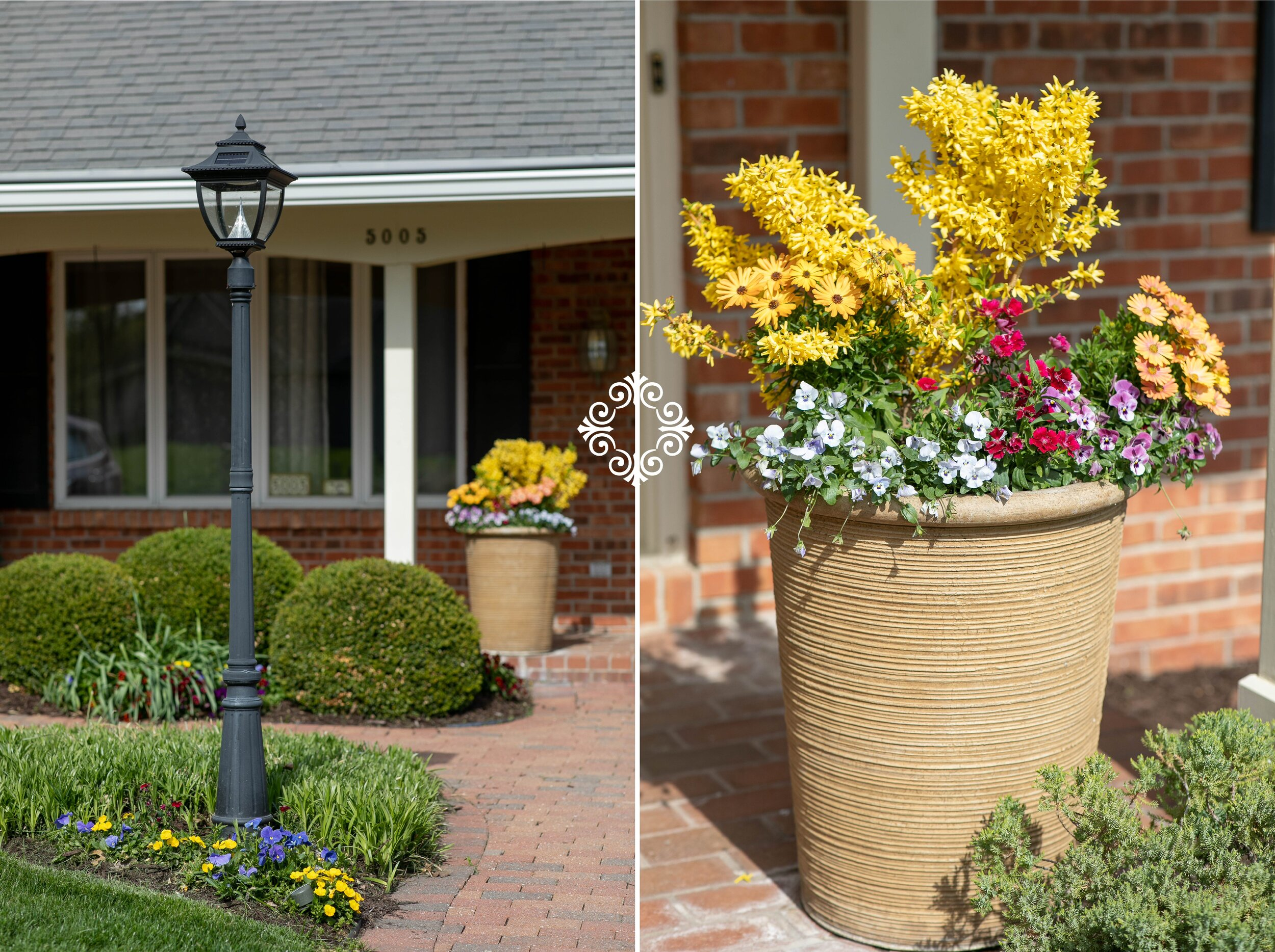 Rost Landscaping Silverbox Photographers