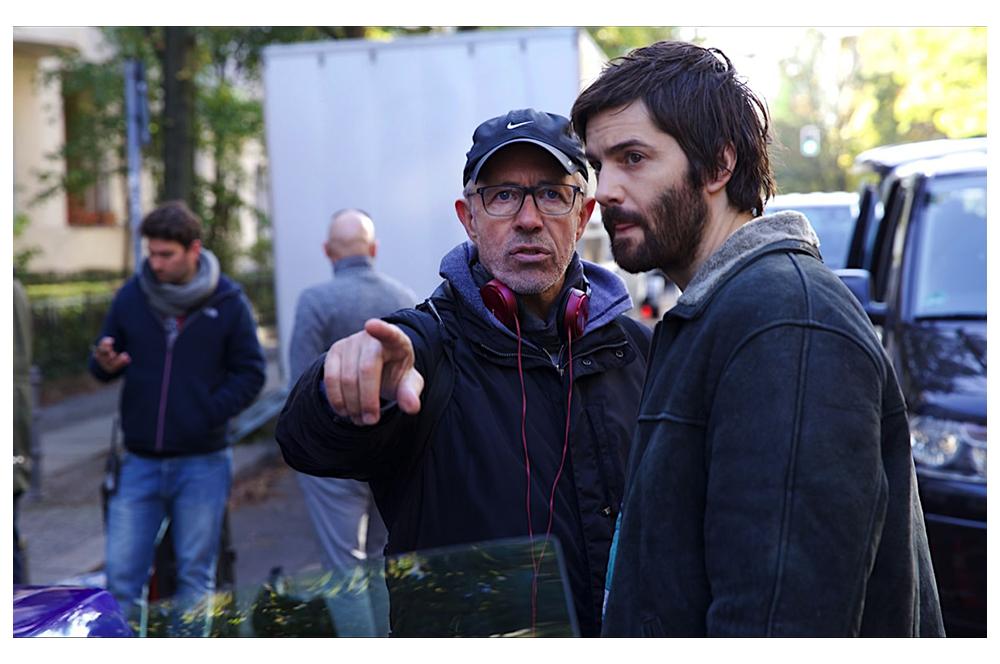 Peter Chelsom and Jim Sturgess, Berlin-min_border.jpg