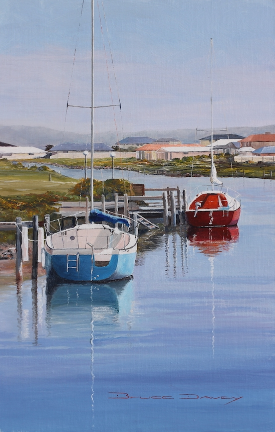 Yachts Hindmarsh Island -SOLD