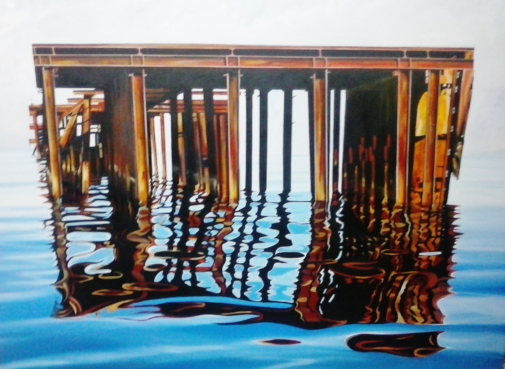 Rapid Bay Jetty -SOLD