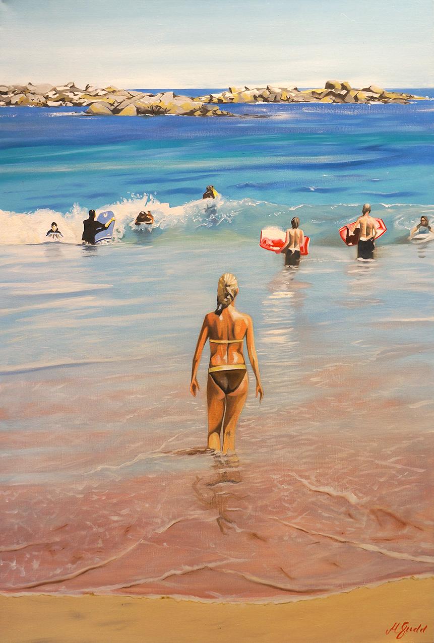 Port Elliot Surfing
