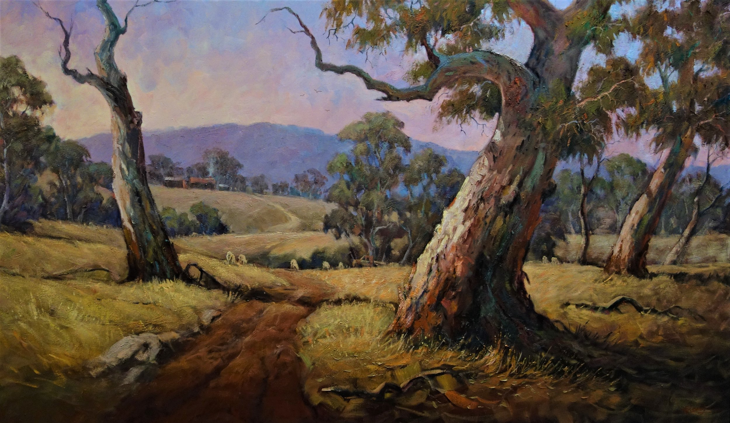 Fleurieu Gums - SOLD