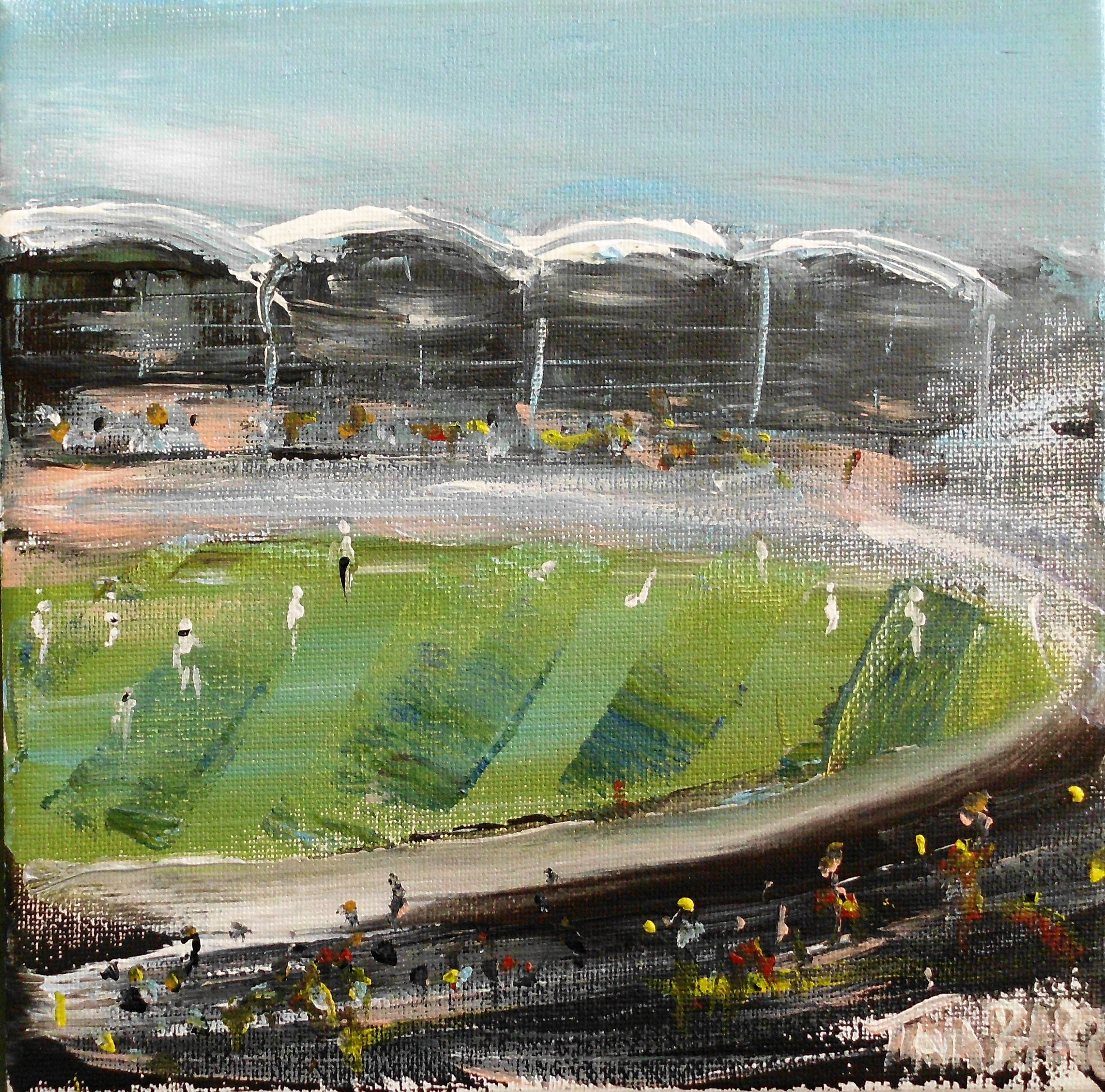 Adelaide Oval - SOLD