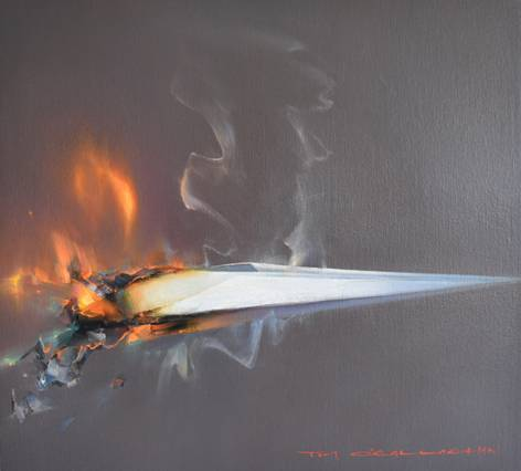 Ignition - SOLD