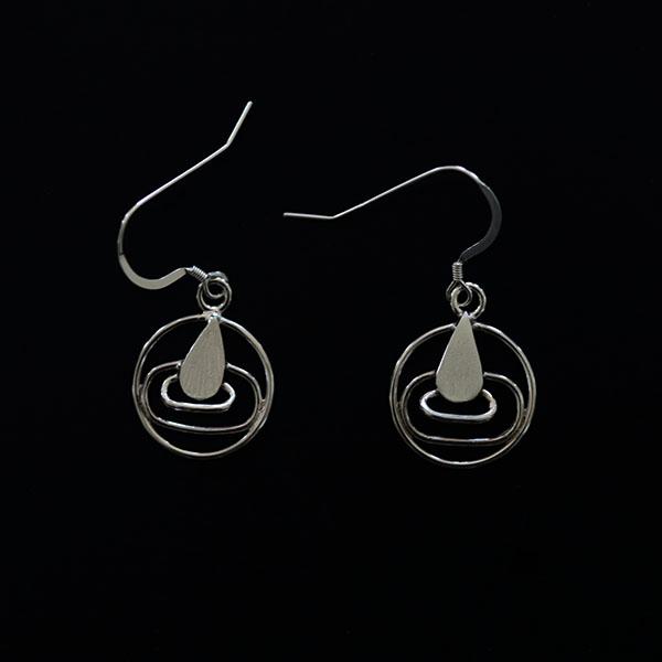 Water - earrings