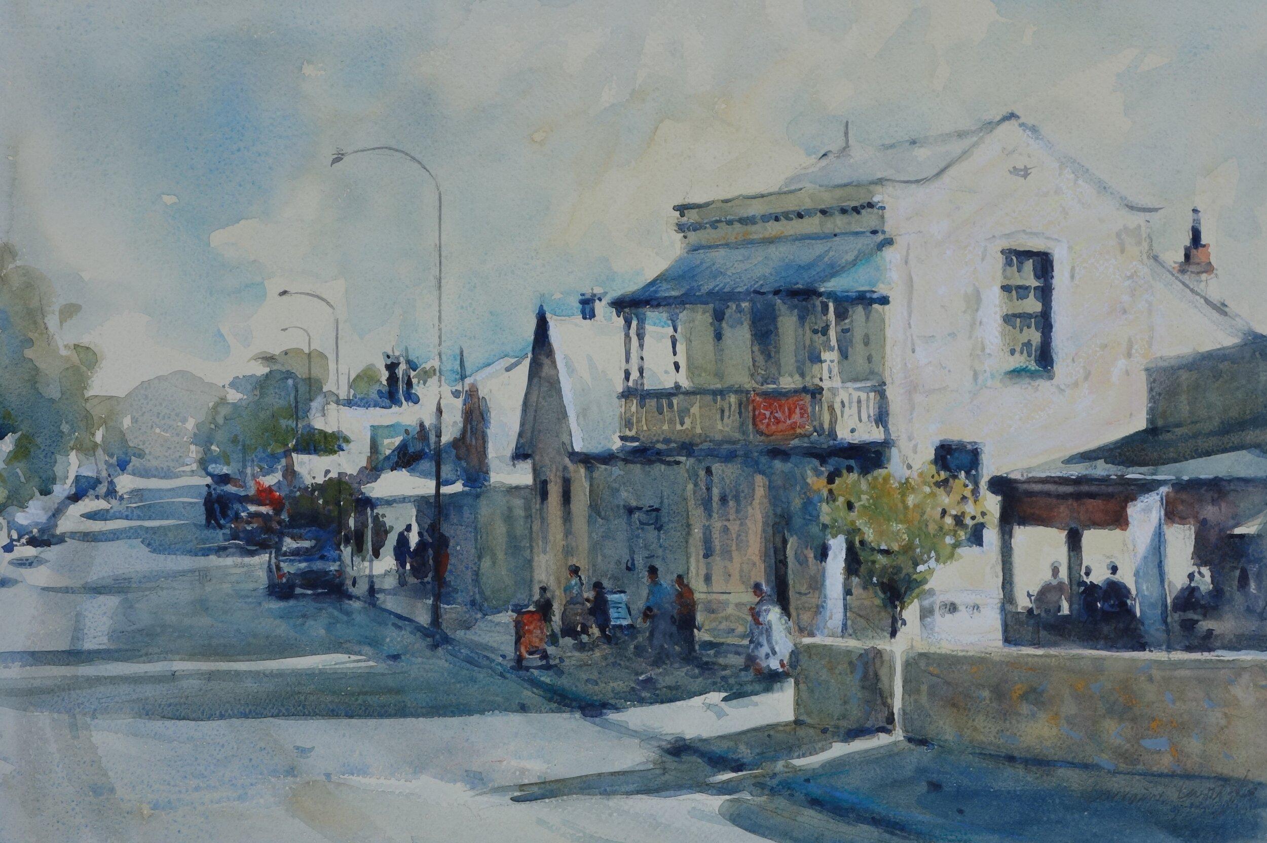 Goolwa Main Street
