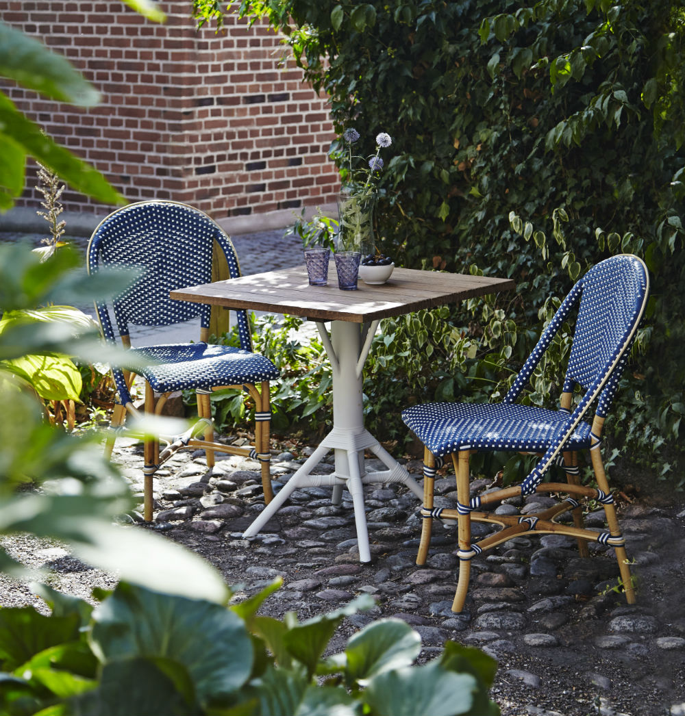 Ratan chairs from £168