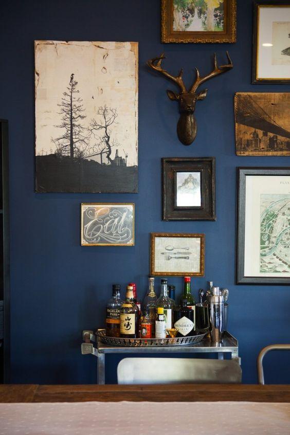 drinks trolley on house lust blog