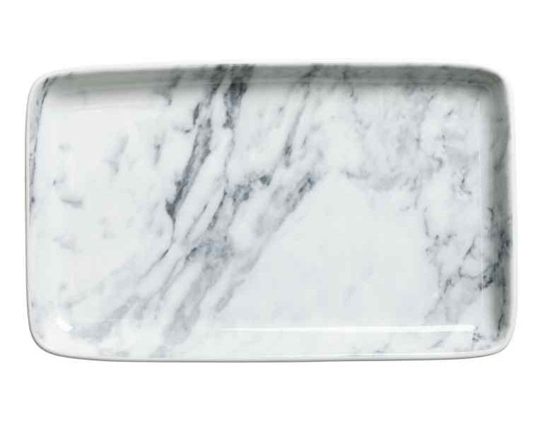 Ceramic Plate H&M £6.99
