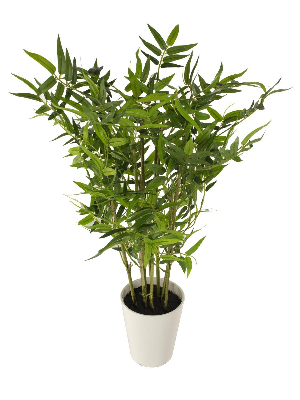Silk Bamboo Plant £29.99
