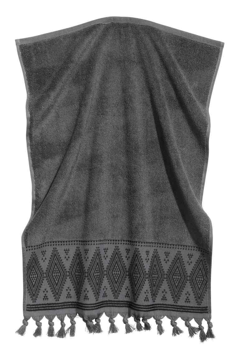 H&M HAND TOWEL £3.99