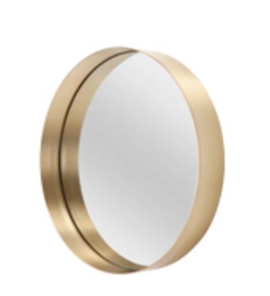 Alana round mirror £99