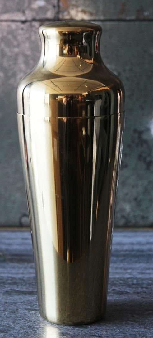 Rocket St George Belmont shaker £41.99