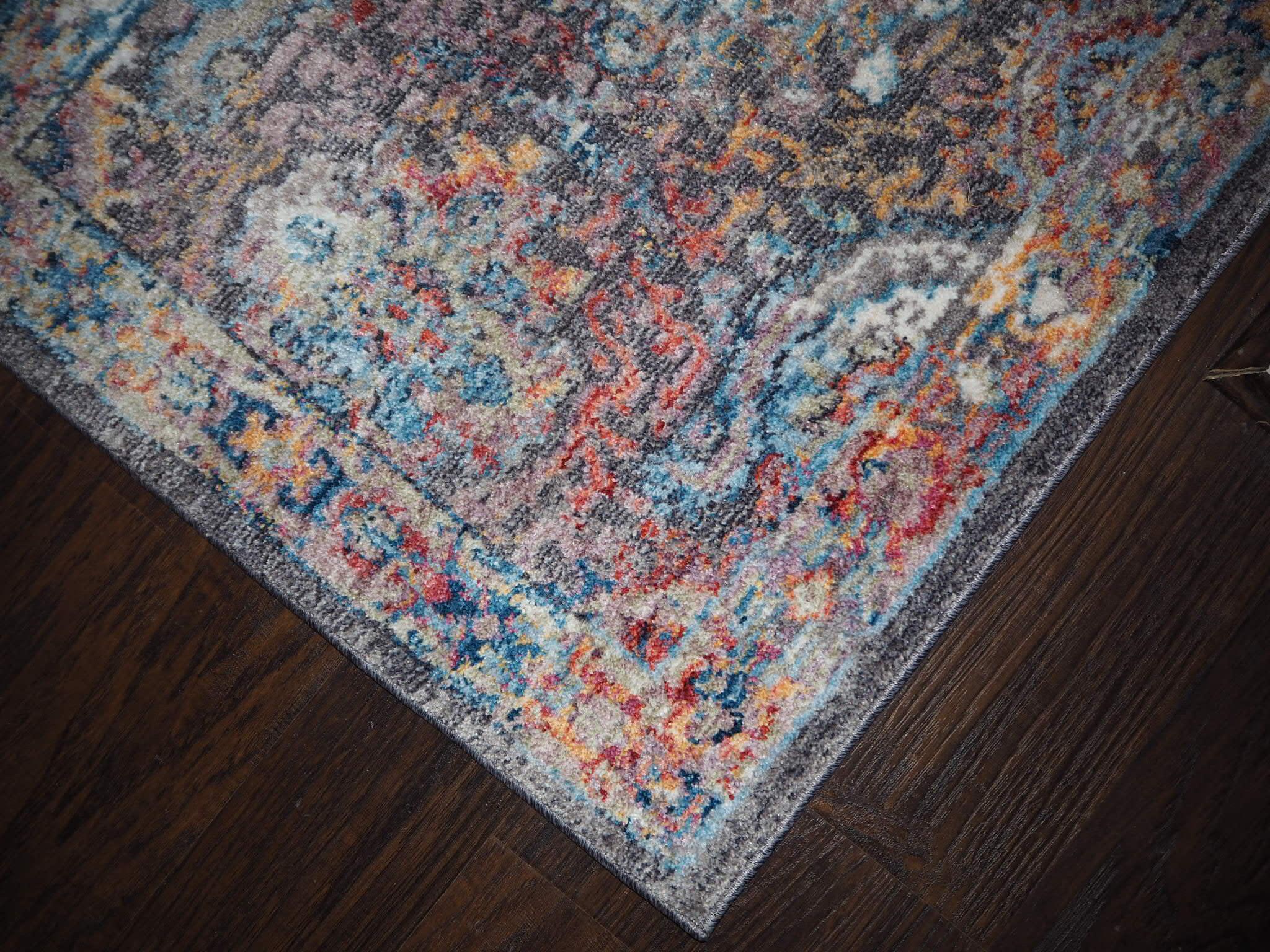 Wayfair Safavieh cosy rug update