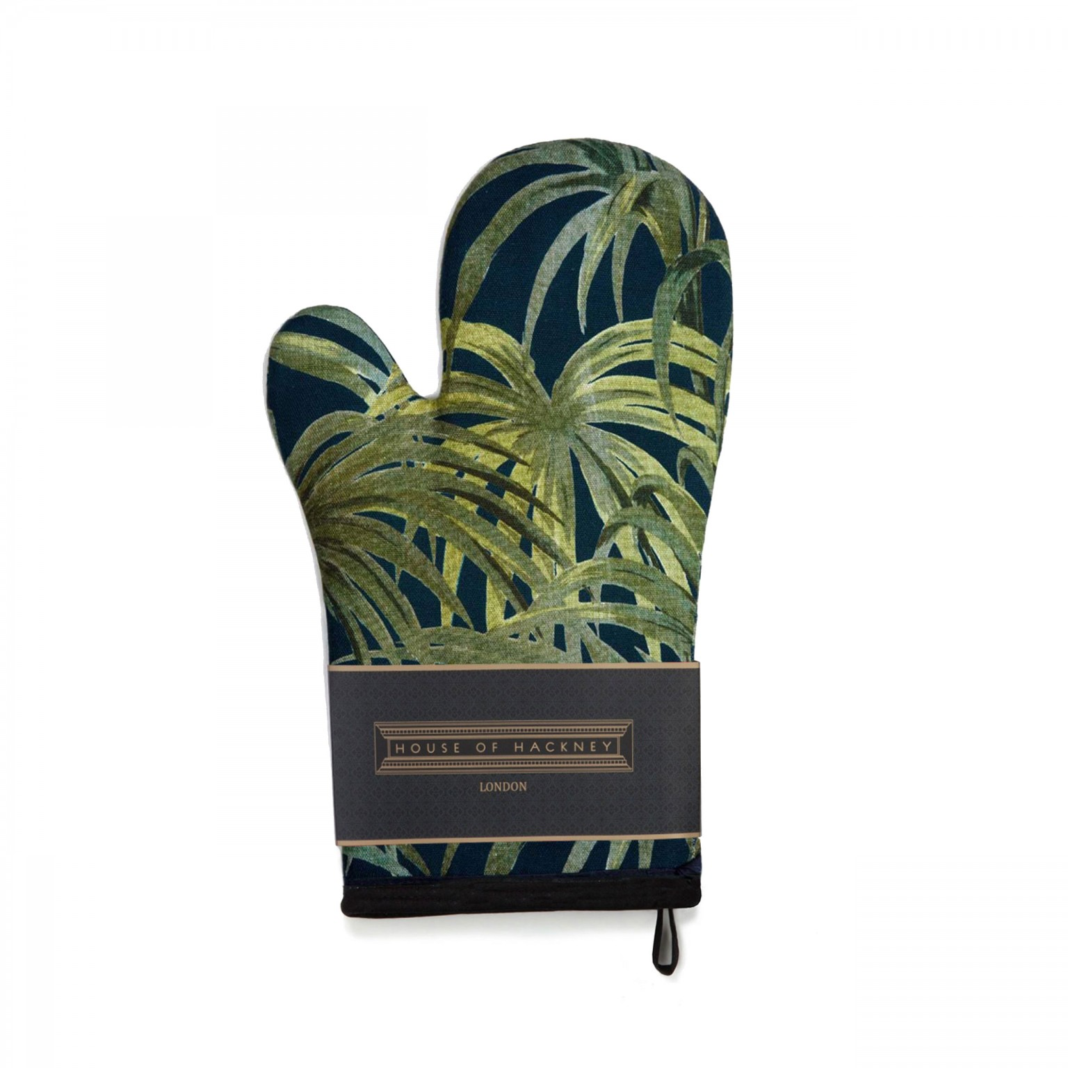 House of hackney oven glove £25