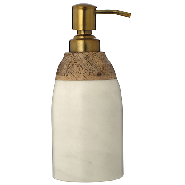 Sainsbury's Home Marble Soap Dispenser £12