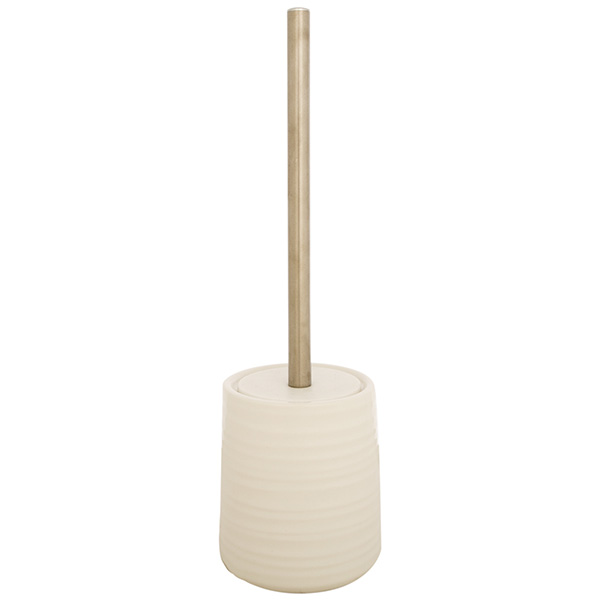 Sainsbury's Home White Ripple Toilet Brush £12