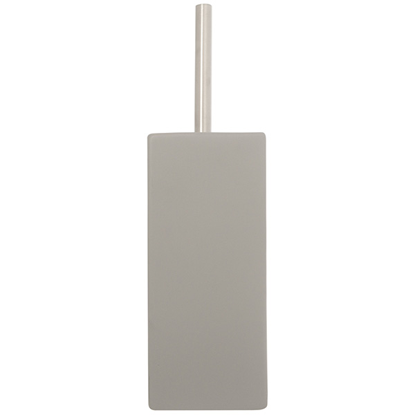 Sainsbury's Home Grey Rectangular Toilet Brush £12