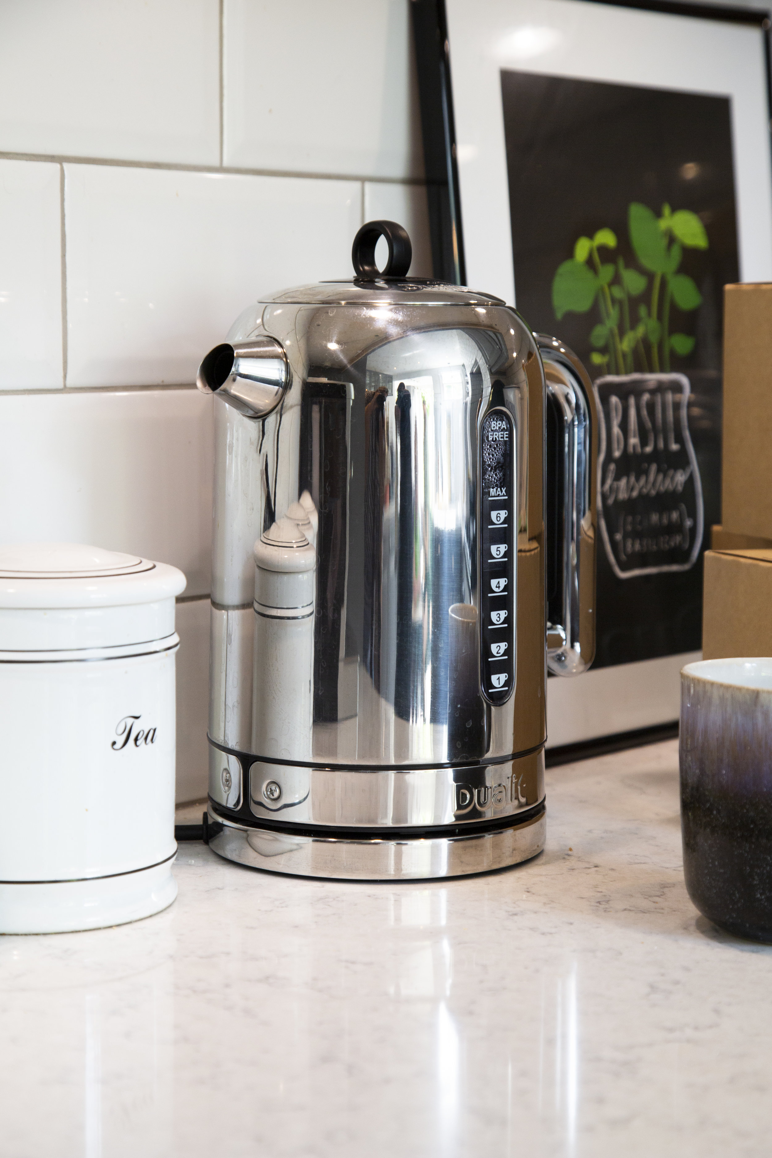 My Dualit   Classic Kettle