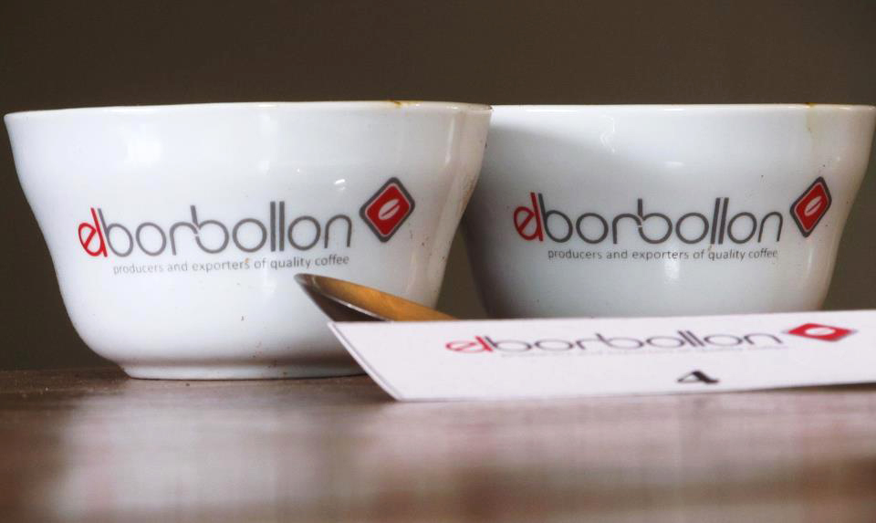 "THE RESULTS OF OUR EFFORTS THROUGH CLOSE ATTENTION TO DETAIL HAVE PRODUCED EXCEPTIONAL COFFEEs, WHICH WE BRAND AS ""BORBOLLON"", by their  farm names  or private brands. OUR CUSTOMERS distribute, ROAST or sell our coffee IN some of the most PRESTIGIOUS COFFEE SHOPS THROUGHOUT THE WORLD."